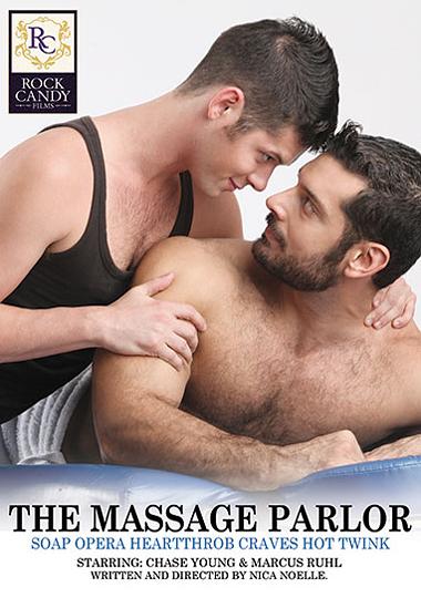 gay orgasm face