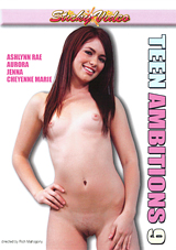 Teen Ambitions 9