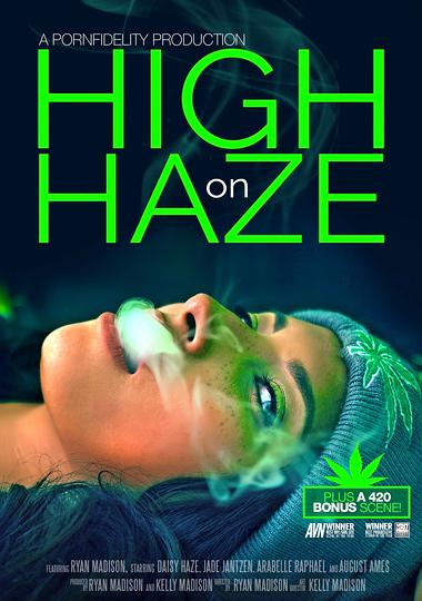 High On Haze cover