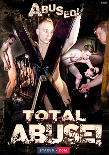 Total Abuse cover