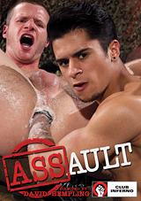 ASSault, fisting, hot house entertainment, club inferno, fist fuck, gay, extreme penetration, armond rizzo, brian bonds