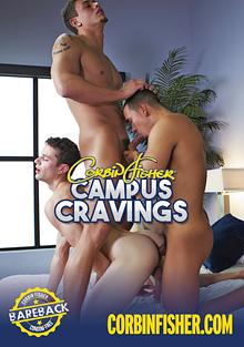 Campus Cravings cover