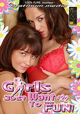 Girls Just Want To Have Fun 22