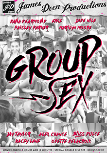Group Sex cover