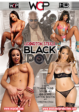 Lexington Steele Black POV