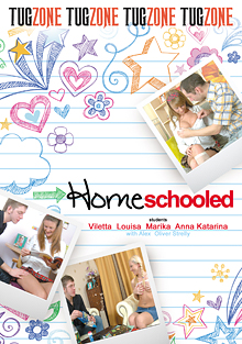 Homeschooled cover
