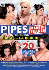 Pipes Made In France Special Ejacs Dans La Bouche