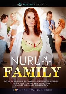 Nuru In The Family cover