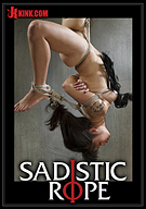 Sadistic Rope: Extreme Fisting - Milcah Makes Number 6