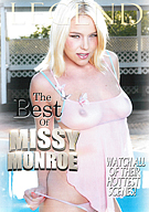 The Best Of Missy Monroe