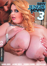 BBW Jungle Fever 3