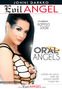 Oral Angels cover