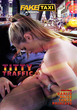 Titty Traffic