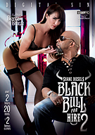Shane Diesel's Black Bull For Hire 2