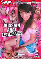 Russian Anal Superstars