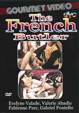 The French Butler