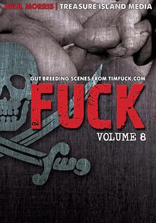 TIMFuck 8 cover