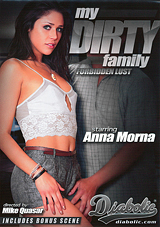 My Dirty Family: Forbidden Lust