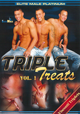 Triple Treats