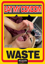 Eat My Condom Waste