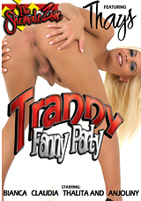 Tranny Fanny Party