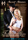 Forbidden Affairs 5: My Wife's Daughter