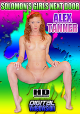 Solomon's Girls Next Door: Alex Tanner