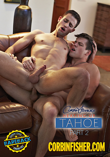 Heating Up Tahoe 2 cover