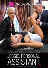 Jessie, Personal Assistant
