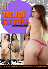 All Natural Trannies