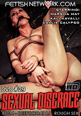 Watch Sexual Disgrace 29 in our Video on Demand Theater