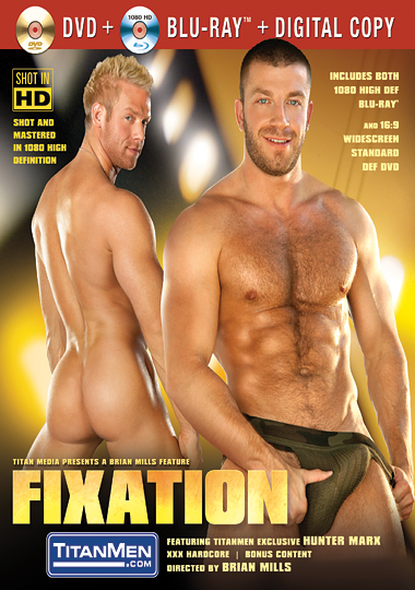 Fixation Cover Front