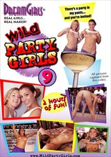Wild Party Girls 9