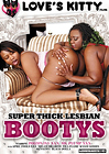 Super Thick Lesbian Bootys