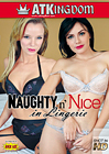 ATK Naughty N' Nice In Lingerie