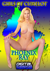 Girls Of Cumelot: Phoenix Ray