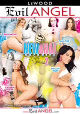 new anal recruits 2, anal, evil angel, lewood, porn, cassidy klein