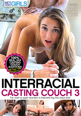Interracial Casting Couch 3