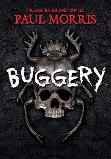 Buggery cover