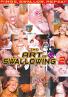 The Art Of Swallowing 2