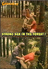 Strong Sex In The Forest