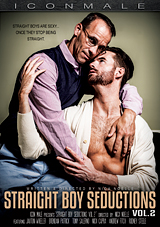 Straight Boy Seductions 2