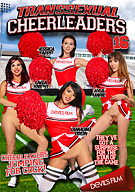 Transsexual Cheerleaders 16