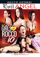 Slutty Girls Love Rocco 10