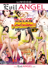 The Le Wood Anal Hazing Crew 7
