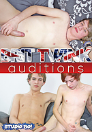 Brit Twink Auditions