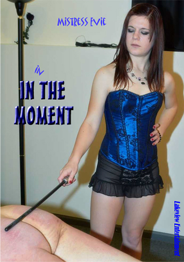 In The Moment cover
