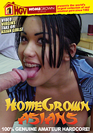Homegrown Asians