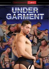 under garment, fetish, kinky, gay, porn, hugh hunter, ducati studios, gentlemen's closet