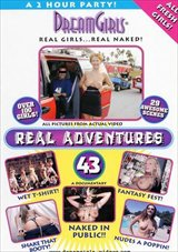 Real Adventures 43